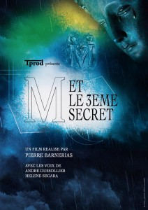 Film M le 3ème secret