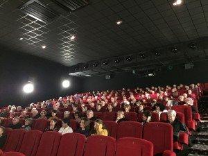 Le film M remplit les salles